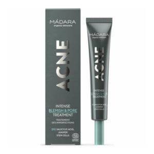 ACNE - tratamento para inflamação e poros