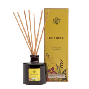 DIFFUSER - LEMONGRASS & CEDARWOOD